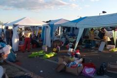 Naši šatori
